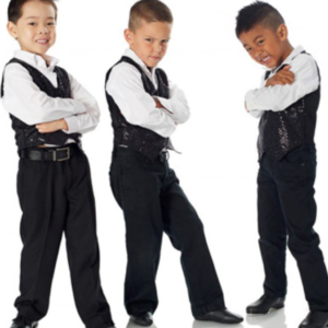 Benefits of Dance Class for Boys