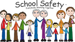 We are all about safety!